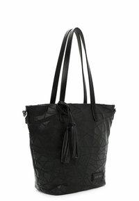 SURI FREY - KIMMY - Tote bag - black - 3
