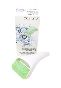 ZOË AYLA - PROFESSIONAL ICE ROLLER - Skincare tool - white/green - 1