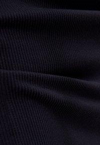 Bershka - Pencil skirt - black - 4