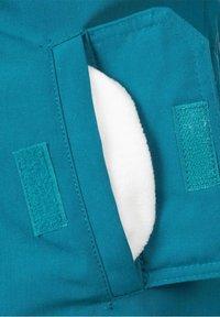 Navahoo - LAURA - Winter jacket - petrol - 4