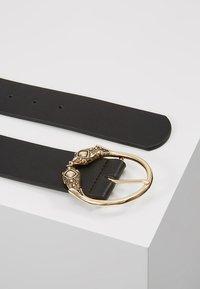 Even&Odd - Waist belt - black - 2
