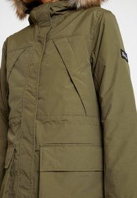 Penfield - HILLSIDE - Winter coat - dark olive - 5