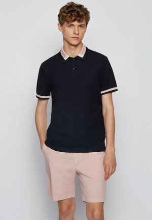 PHILLIPSON - Polo shirt - dark blue