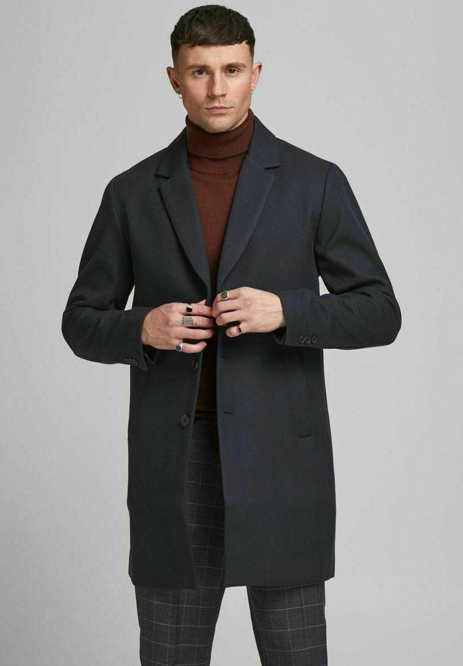 Homme JJEMARLOW COAT - Manteau court