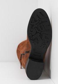 MJUS - Høye støvler - penny - 6