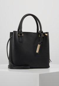Anna Field - Håndtasker - black - 0