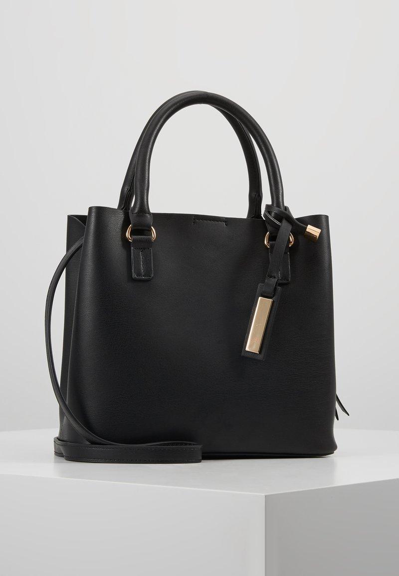 Anna Field - Håndtasker - black