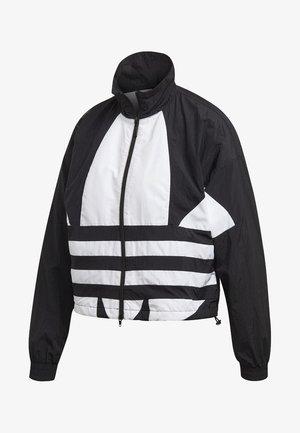 Chaqueta de entrenamiento - black/white
