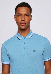 BOSS - PADDY - Polo shirt - blue - 3