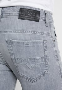 Diesel - THOMMER-SP - Jeans Skinny Fit - 0890e 07 - 5