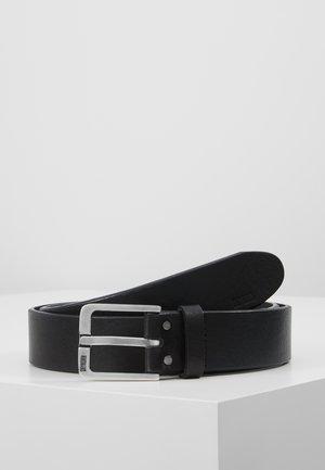 RANSON - Pásek - black