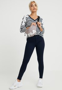Dr.Denim Petite - PLENTY - Jeans Skinny Fit - darkest blue - 1
