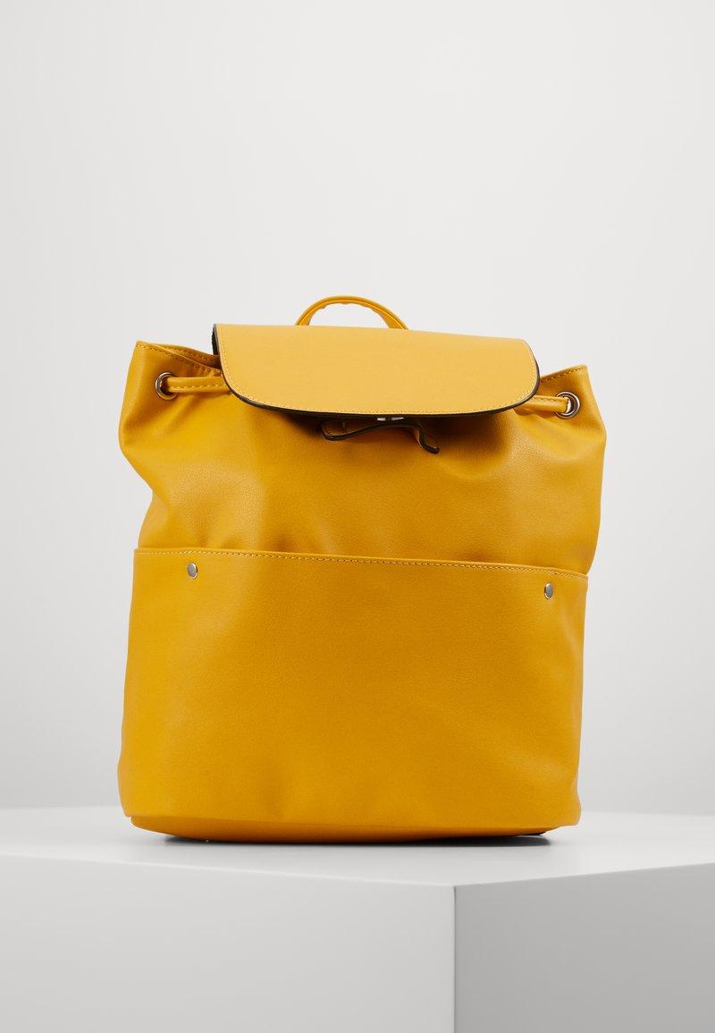 Even&Odd - Batoh - yellow