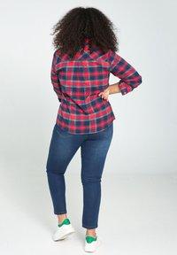 Paprika - Button-down blouse - red - 1