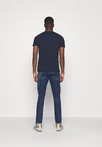 Diesel - D-STRUKT - Jeans Skinny Fit - dark blue - 2