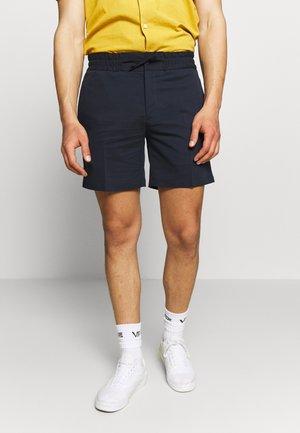 JPRBLAVINCENT SHORTS - Shorts - dark navy