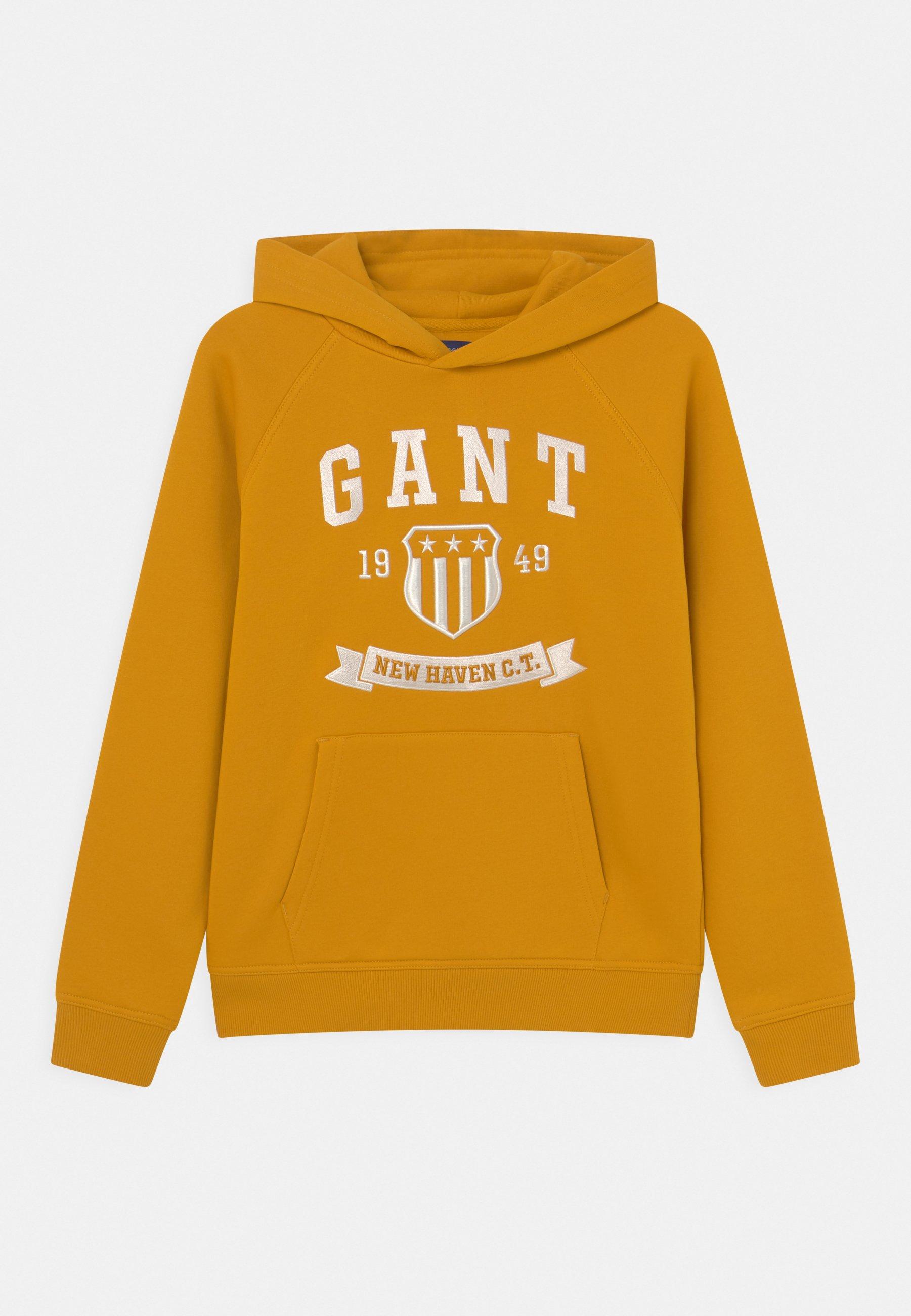 Kids NEW HAVEN BANNER HOODIE UNISEX - Sweatshirt