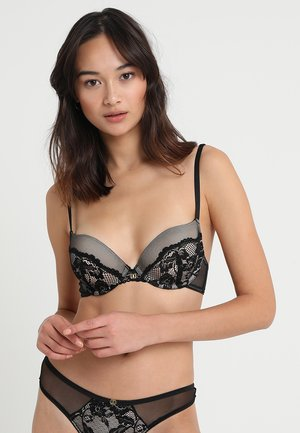 Reggiseno push-up - black