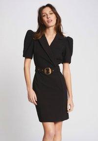 Morgan - Shift dress - black - 0