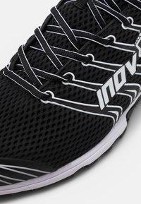 Inov-8 - F-LITE G 230 - Sports shoes - black/white - 5