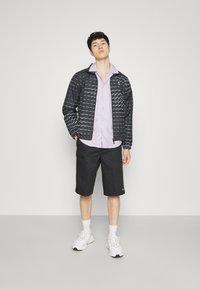 adidas Originals - MONO  - Veste de survêtement - black/white - 4