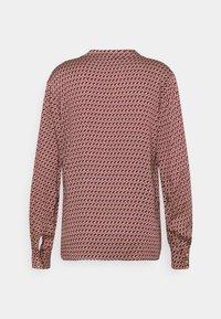 Esprit Collection - BLOUSE - Blouse - garnet red - 1