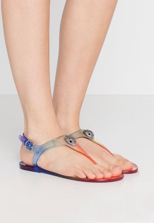 MADDISON RAINBOW - Sandales de bain - multicolor