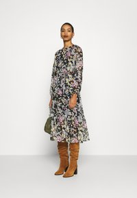 Ted Baker - RISHIKA - Day dress - black - 1