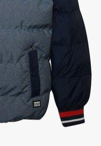 Cars Jeans - KIDS RUNDALL - Winter jacket - navy - 3