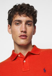 Polo Ralph Lauren - Polo - orangey red - 3