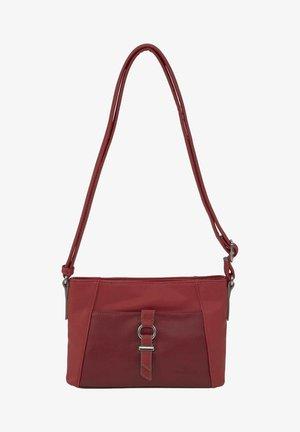 LONE  - Handbag - red