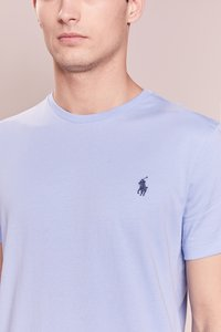 Polo Ralph Lauren - T-shirt basic - blue - 3