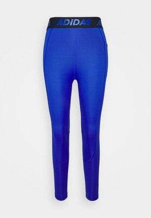 Leggings - bold blue/legend ink