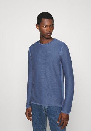 FEROS - Longsleeve - light pastel blue