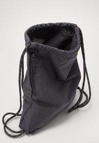 Nike Sportswear - HERITAGE UNISEX - Mochila - thunder grey - 3