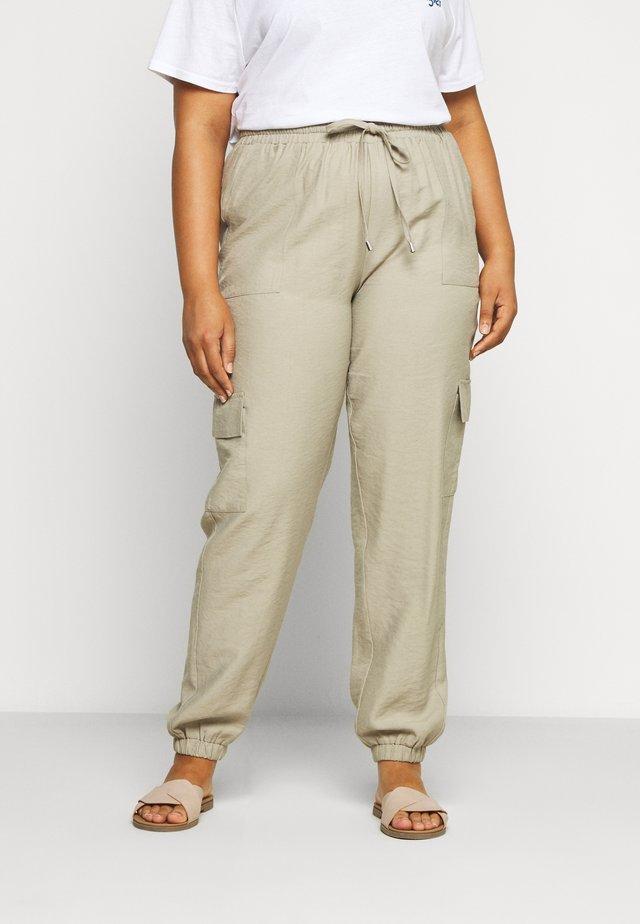 LONG PANTS - Trousers - tuffet