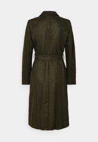 Ted Baker - ROSE - Classic coat - olive - 1