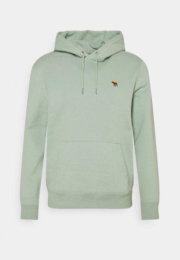 ICON - Sweatshirt - green