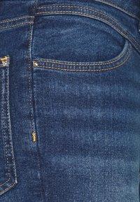 Even&Odd - Jeans Skinny Fit - blue denim - 2