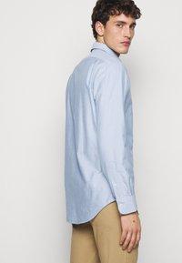 Polo Ralph Lauren - OXFORD - Camicia - blue - 4