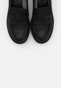 mtng - GLAM - Platform heels - karma - 5