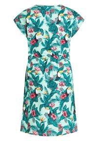 WE Fashion - Jersey dress - multi-coloured - 4