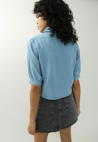 Pimkie - Button-down blouse - hellblau - 1