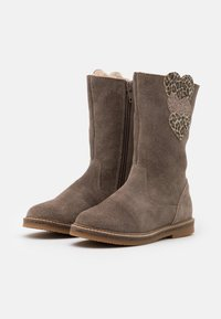 Friboo - Bottes - taupe - 1