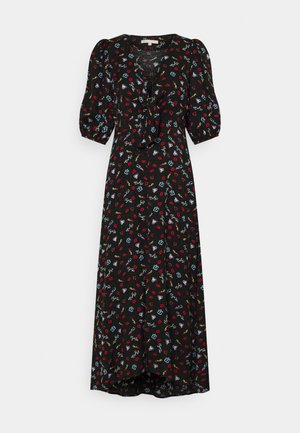 RINOBI - Maxi dress - black