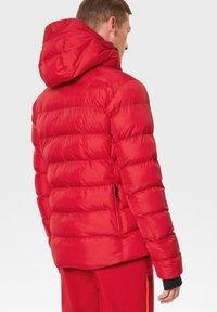Bogner Fire + Ice - LASSE - Ski jacket - rot - 2