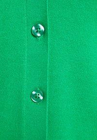 Marks & Spencer London - PRETTY CARDI - Cardigan - green - 2