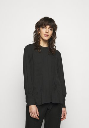 CAMILLA MAY  - Blouse - black