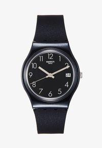Swatch - NAITBAYA - Horloge - blau - 1