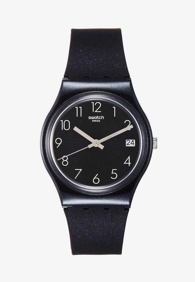 NAITBAYA - Uhr - blau